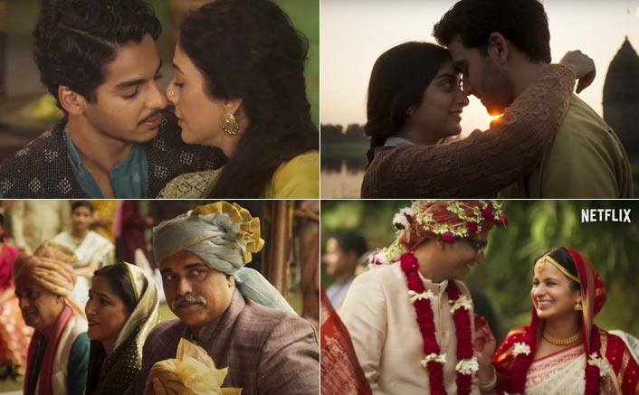 A Suitable Boy Hindi Trailer OUT! Mira Nair Set To Take You In The World Of Contrasting Characters