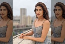 Aahana Kumra: A sprawling gangster saga seems like an exciting prospect
