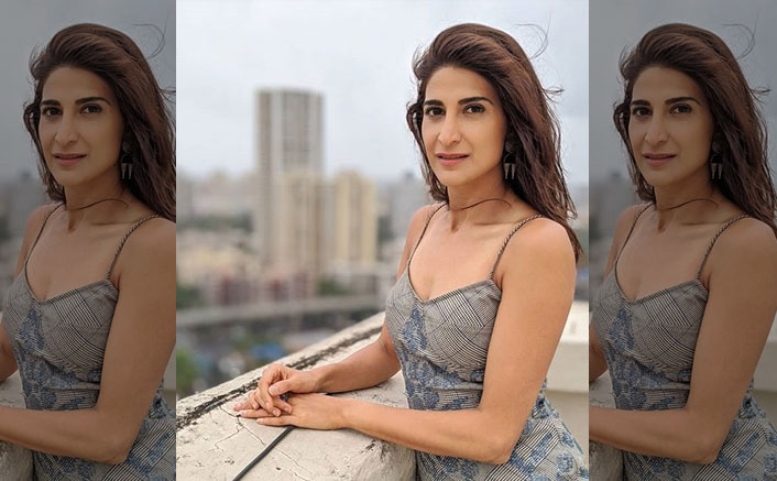 """Aahana Kumra: """"Stories Being Told On The Small Screen Have Undergone A Transformation, Too"""""""
