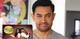 "Aamir Khan On 25 Years Of DDLJ: ""It Continues To Charm The World"""