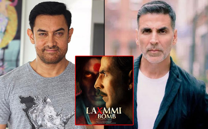 Laxmmi Bomb: 'Laal Singh Chaddha' Aamir Khan Says He Wished Of Akshay Kumar's Film Releasing In Theatres