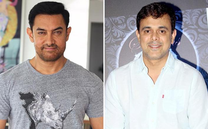 Aamir Khan's Goof Up In Pronouncing A Marathi Surname Irked Sumeet Raghavan; Netizens Angry