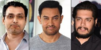 Aamir Khan's Son Junaid NOT A Part Of Neeraj Pandey's Film Because Of Not Clearing The Audition?