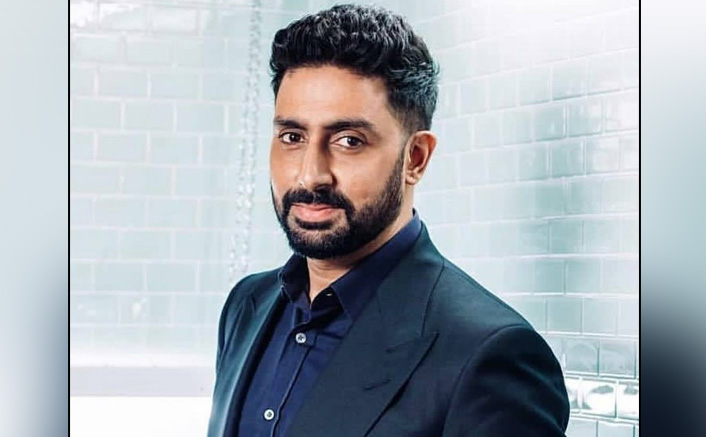 "Abhishek Bachchan Has A Classy Reply For A Troll Who Asked Him, ""How Did You Get Next Movies After Drona?"