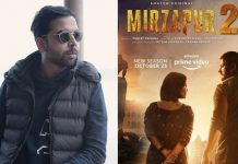 "Abhishek Banerjee a.k.a ""Compounder"" is all praises for Mirzapur S2"