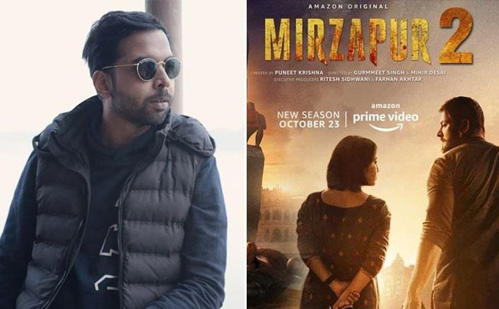 "Mirzapur 2: Abhishek Banerjee AKA Compounder Opens Up On Season 2, Says, ""Bhaukaal Series Hai Baap Re"""