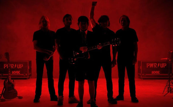 AC/DC Making A Comeback With New Single 'Shot In The Dark' In November & Fans Can't Keep Calm Already