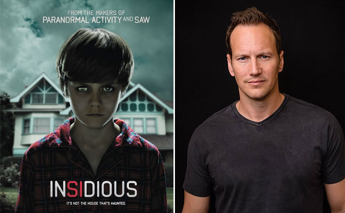 "Patrick Wilson On Making Debut As A Director With New 'Insidious' Film: ""I Am Honoured & Thrilled"""