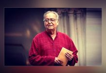 Actor Soumitra Chatterjee remains on ventilator support