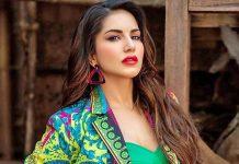 Actor Sunny Leone spreads breast cancer awareness; cheers up cancer survivors through a video