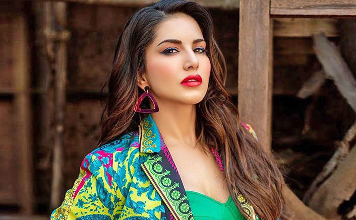 Sunny Leone Celebrates Breast Cancer Awareness Month, Cheers Up Survivors Through A Video
