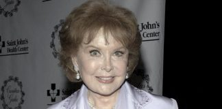 Actress Rhonda Fleming dies at 97