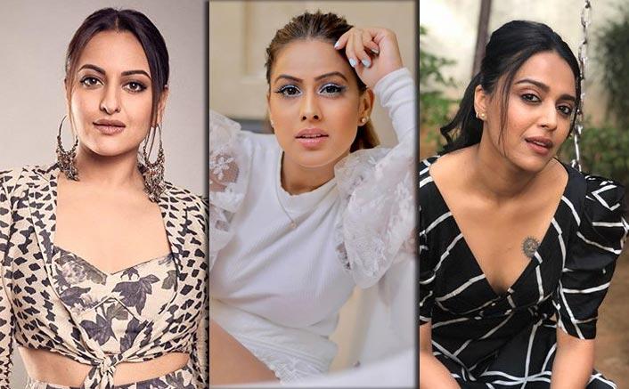 Swara Bhasker To Nia Sharma, Actresses On Dealing With Trolls & Toxic Social Media