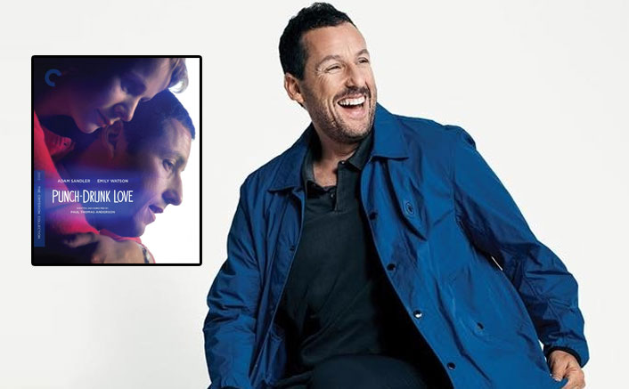 Adam Sandler Confesses Being Terrified While Shooting For Punch-Drunk Love Because...