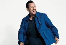Adam Sandler Fans, Gear Up! Another Netflix Film 'Hustle' Is On The Way!