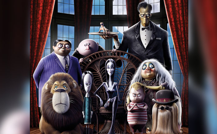 Addams Family Fans, Rejoice! A Live-Action TV Series Is In Works