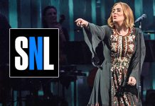 "Adele BREAKS The Internet With Her SNL Performance; Fans Say, ""She's Coming For The EMMY Of Best Actress In Comedy Series"""