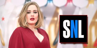 Adele Wows All With An American Accent In The Promo Of Saturday Night Live
