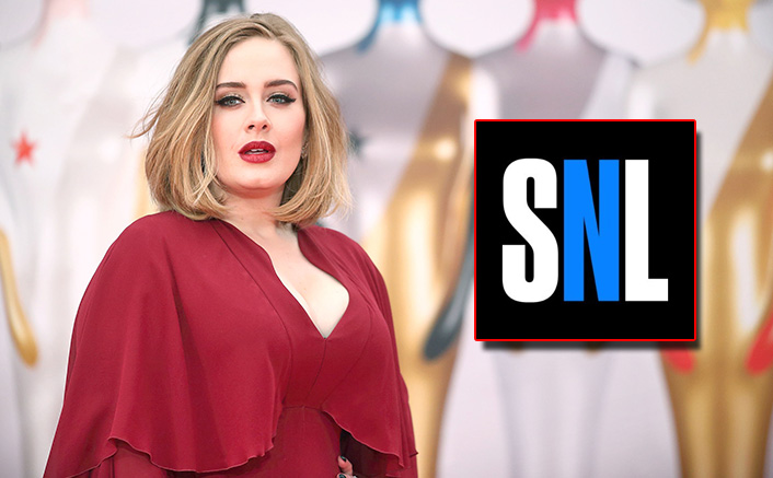 Adele Wows Fans With An American Accent In The Promo Of Saturday Night Live