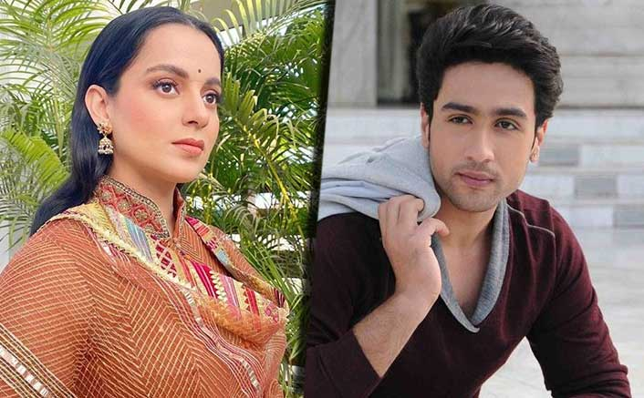 Adhyayan Suman BREAKS SILENCE On His Controversial 2016 Interview About Kangana Ranaut Doing Drugs