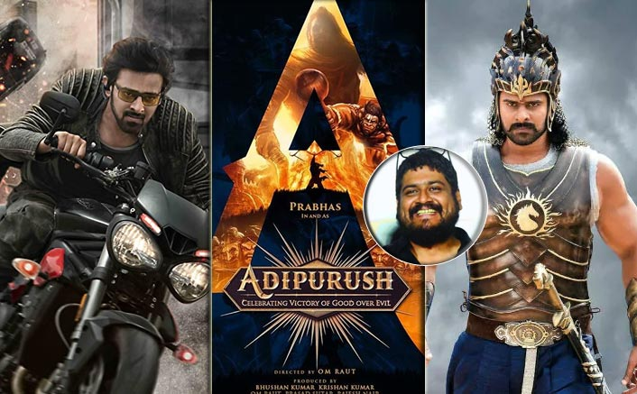 Adipurush: Prabhas' Upcoming Film With Om Raut To Have More Budget Than Baahubali & Saaho?