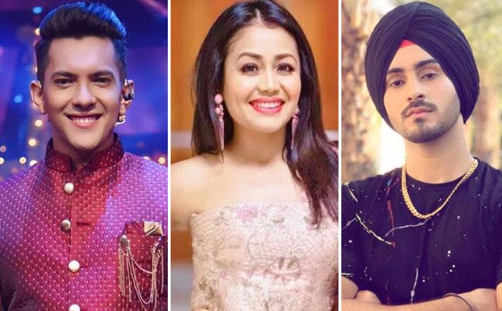 Aditya Narayan & Rohanpreet Singh Have THIS In Common & It's Not Neha Kakkar!