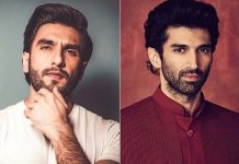 "Aditya Roy Kapur Denies Stealing Ranveer Singh's Girlfriend, Says; ""I Didn't Know How He Felt"""