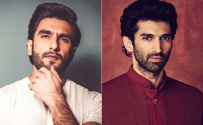 Aditya Roy Kapur Finally Reacts To Ranveer Singh's Allegations Of Stealing His Girlfriend In Junior College