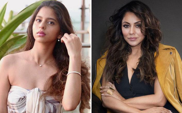 Post Daughter Suhana Khan, Gauri Khan Empowers Women With A Heart-Warming Post!
