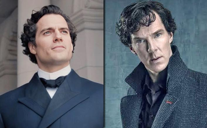 After Enola Holmes, Netflix To Bring Sherlock Junior Movie?