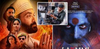 After Laxmmi Bomb Row, Prakash Jha & His 'Ashram' Faces Wrath For Hurting Hindu Sentiments