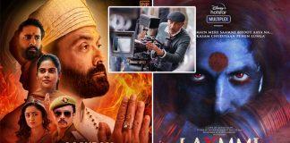 After Laxmmi Bomb Row, Prakash Jha & His 'Ashram' Faces Wrath For Hurting Hindu Sentiments