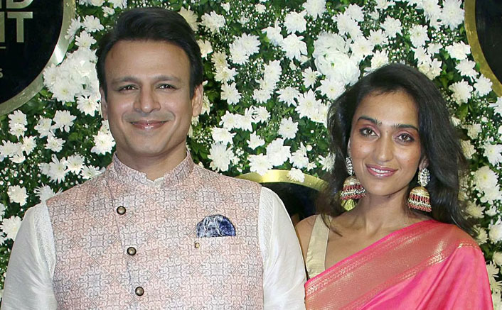 After Searching Vivek Oberoi's House, Notice Being Served To His Wife Priyanka Alva