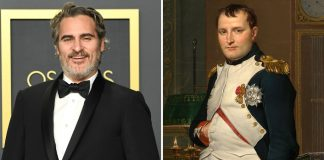 After Stunning Joker, Joaquin Phoenix To Fill In The Shoe Of Napoleon Bonaparte