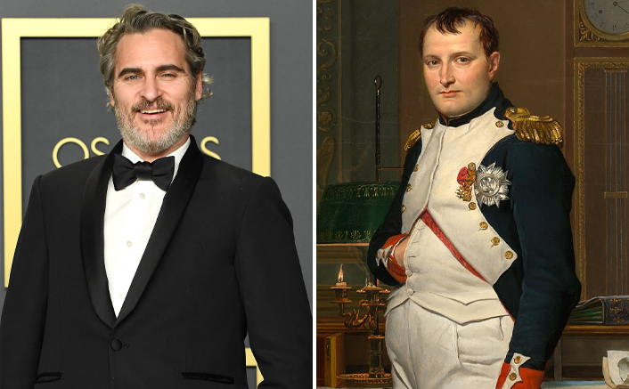 After Stunning Joker, Joaquin Phoenix To Fill In The Shoe Of Napoleon Bonaparte
