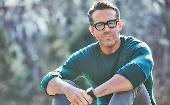 Ryan Reynolds To Star In Monster Movie's Remake Backed By Universal?
