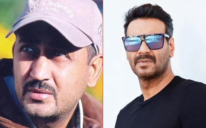 Ajay Devgn's Brother & Filmmaker Anil Devgan Passes Away, No Prayer Meet Due To Pandemic