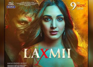 Akshay Kumar & Kiara Advani Launch Laxmii's First Poster After The Name Change