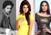Ali Fazal Reacts To Payal Ghosh's Defamatory Remarks On Richa Chadha!