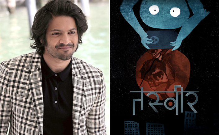 Ali Fazal Is Elated As His Short Film Tasveer Heads To Dharamshala International Film Festival