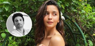 Did Alia Bhatt Take A Dig At Trolls Over Sushant Singh Rajput Row?