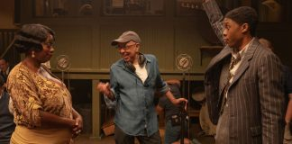 All Chadwick Boseman Fans Here's One Last Treat For You! Ma Rainey's Black Bottom's First Look Is OUT