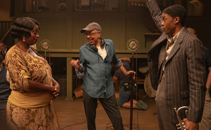 All Chadwick Boseman Fans, Here's One Last Treat For You! Ma Rainey's Black Bottom's First Look Is OUT