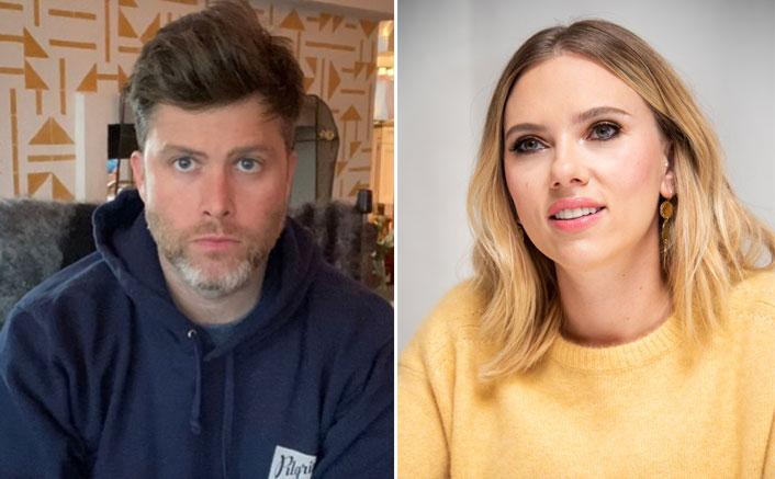Scarlett Johansson & Colin Jost's Wedding Is Not Postponed Because Of Covid-19