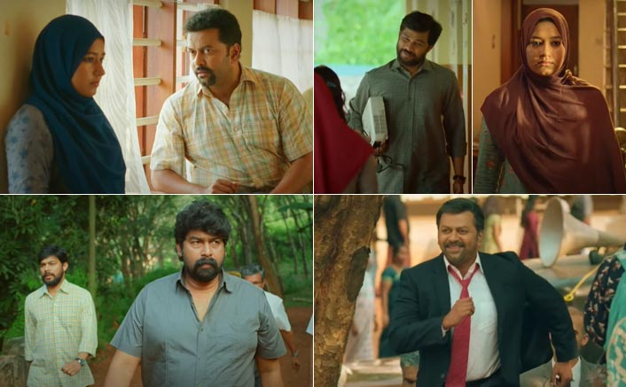 Halal Love Story Teaser Out! Indrajith, Grace Anthony & Parvathy Thiruvothu Promise A Breezy Watch