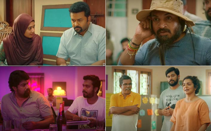 Halal Love Trailer Out! Sudani From Nigeria Director Teams Up With Indrajith, Parvathy and Grace Antony To Make A Film About Cinema