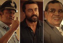 Amazon Prime Video Unveils the Trailer of Suriya's highly-anticipated Action Drama Soorarai Pottru