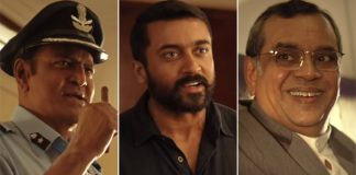 Amazon Prime Video Unveils the Trailer of Suriya's highly-anticipated Action Drama Soorarai Pottru