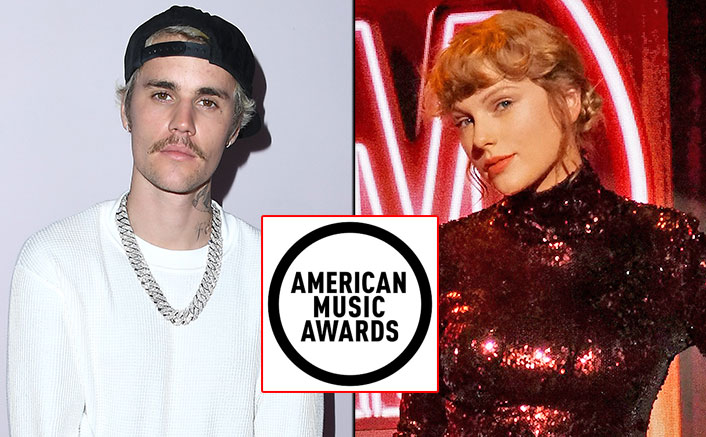 American Music Awards 2020: From Justin Bieber To Taylor Swift – COMPLETE List Of Nominees!