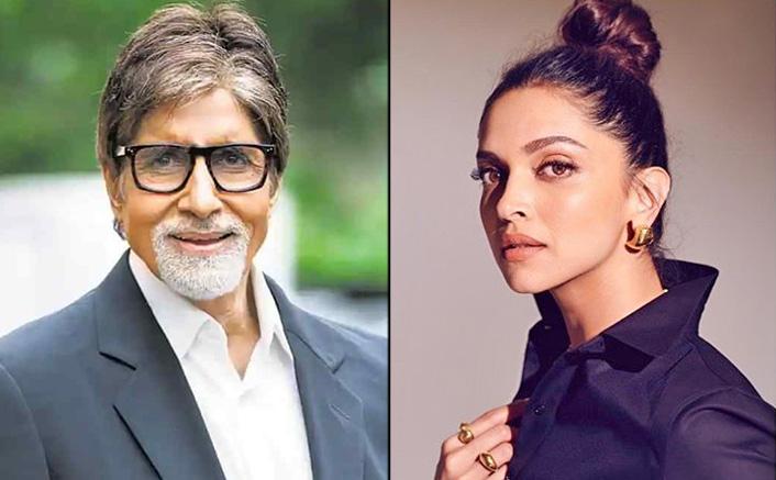 Amitabh Bachchan To Be Paid More Than Deepika Padukone's 12 Crores For Nag Ashwin's Next?